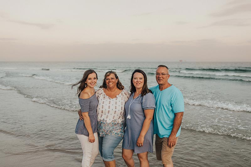 Fort Morgan Family Photography Gulf Shores Photographer