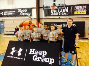 Shoreshots Nitro Champions