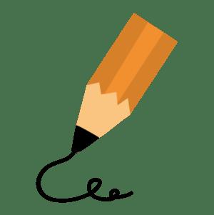 「書くのが遅い人」と「書くのが早い人」の特徴と書くのが遅いのを改善する方法