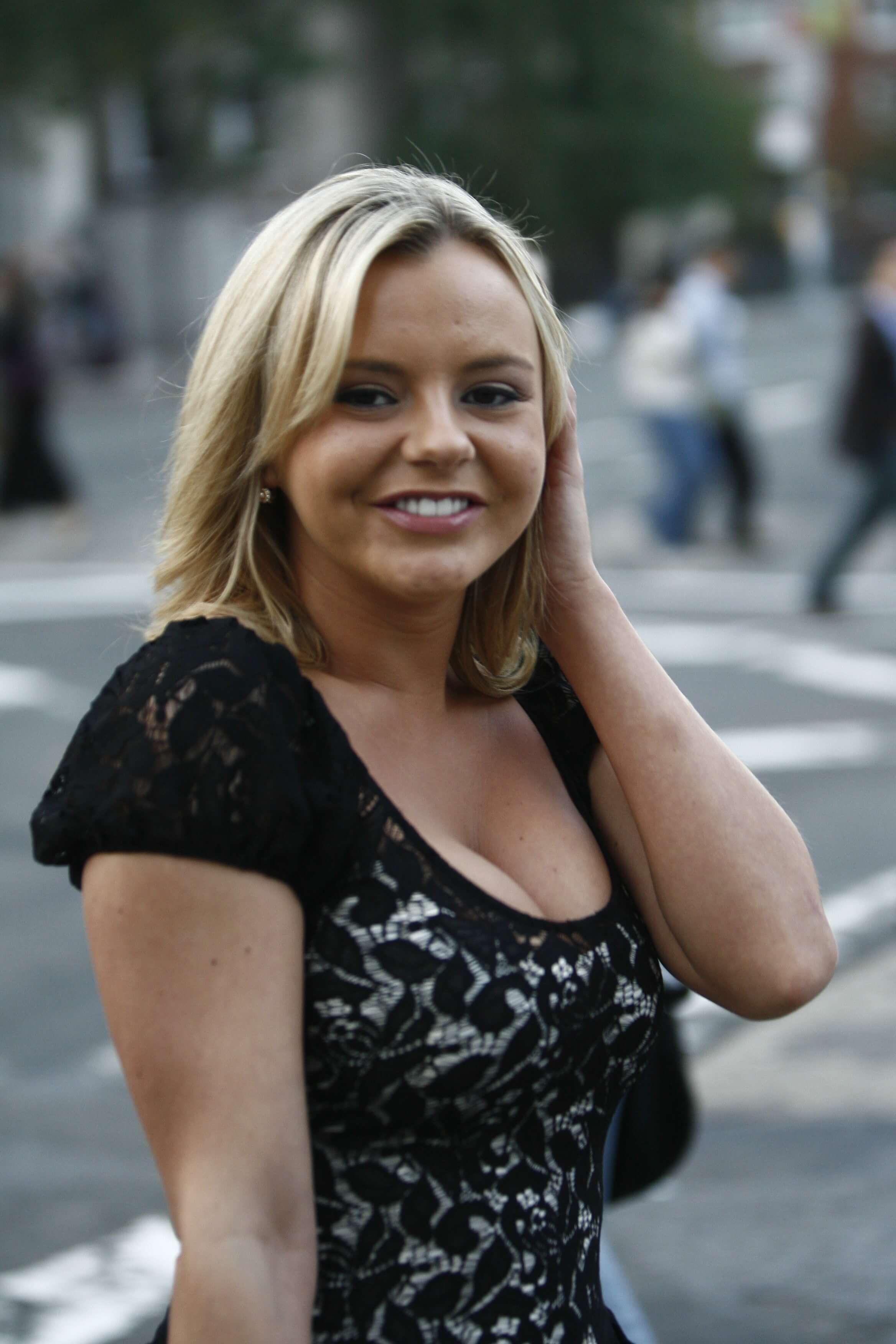 Hot Bree Olson