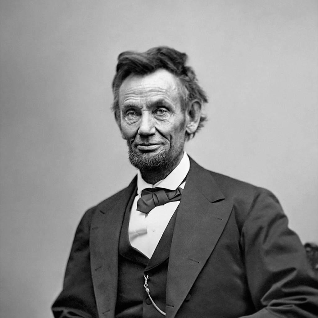 16th U.S. President