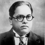 Young Ambedkar