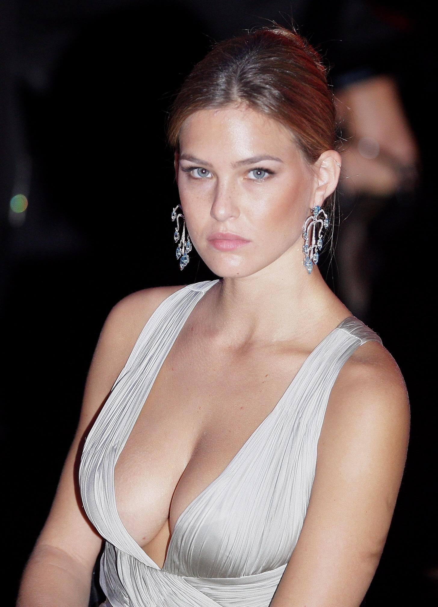 Actress Bar Refaeli
