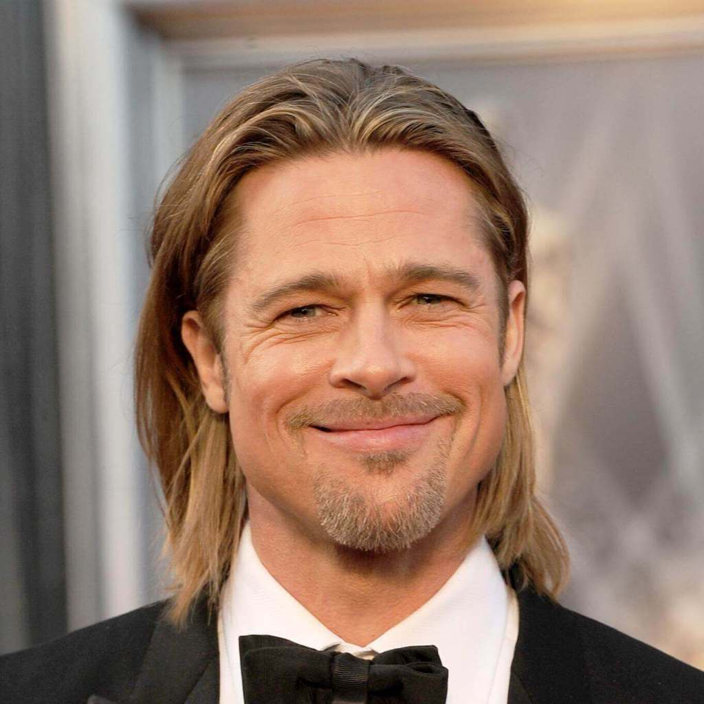 William Bradley Pitt
