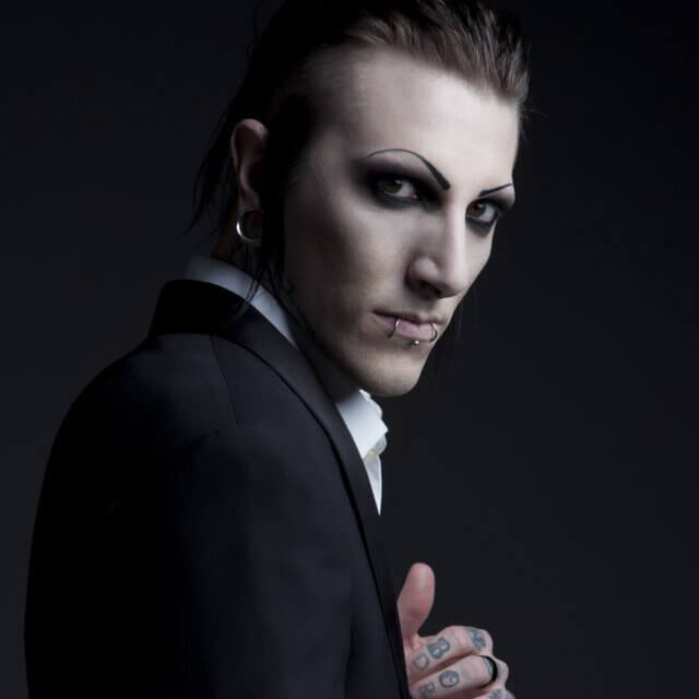 Chris Motionless