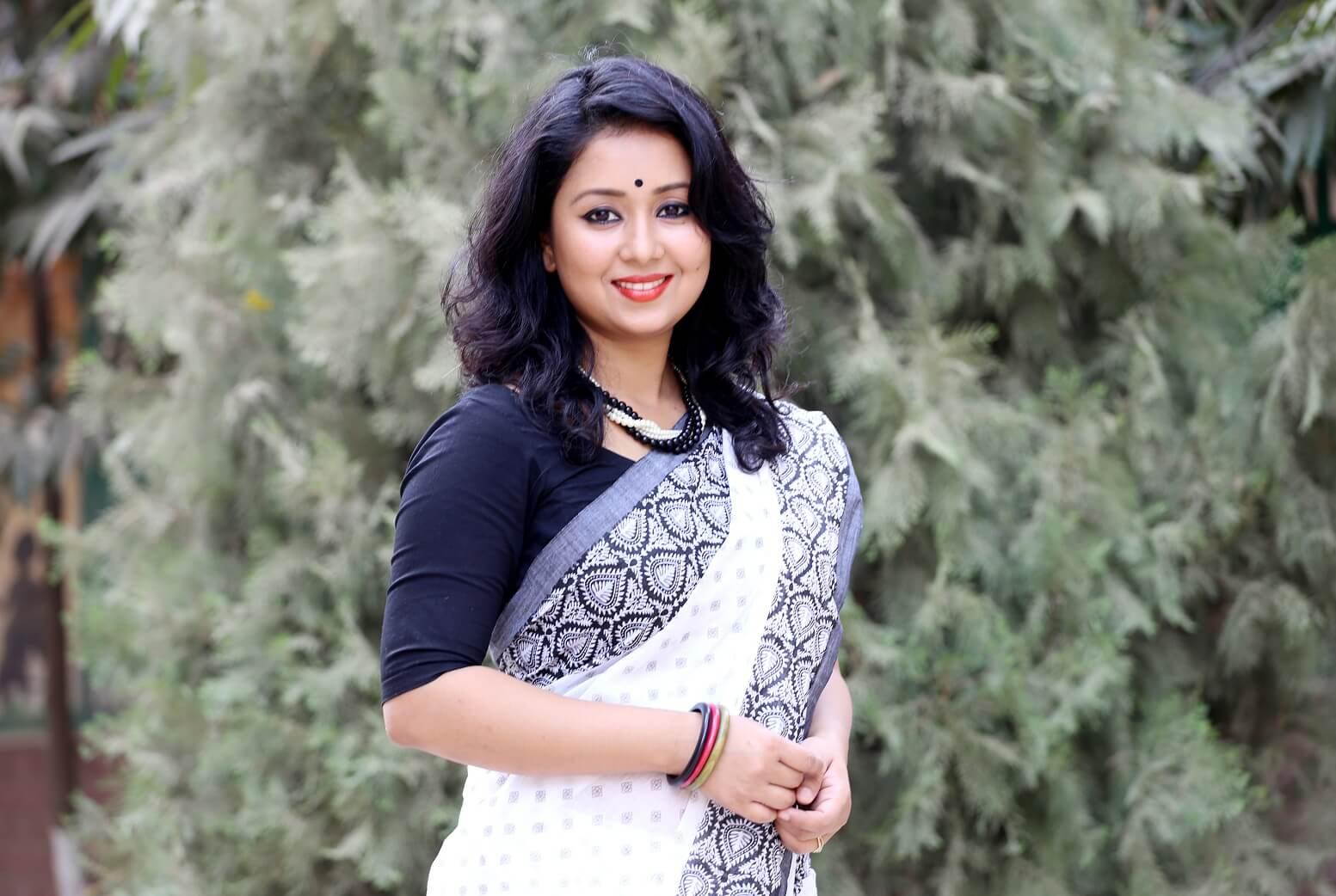 Farhana Mili