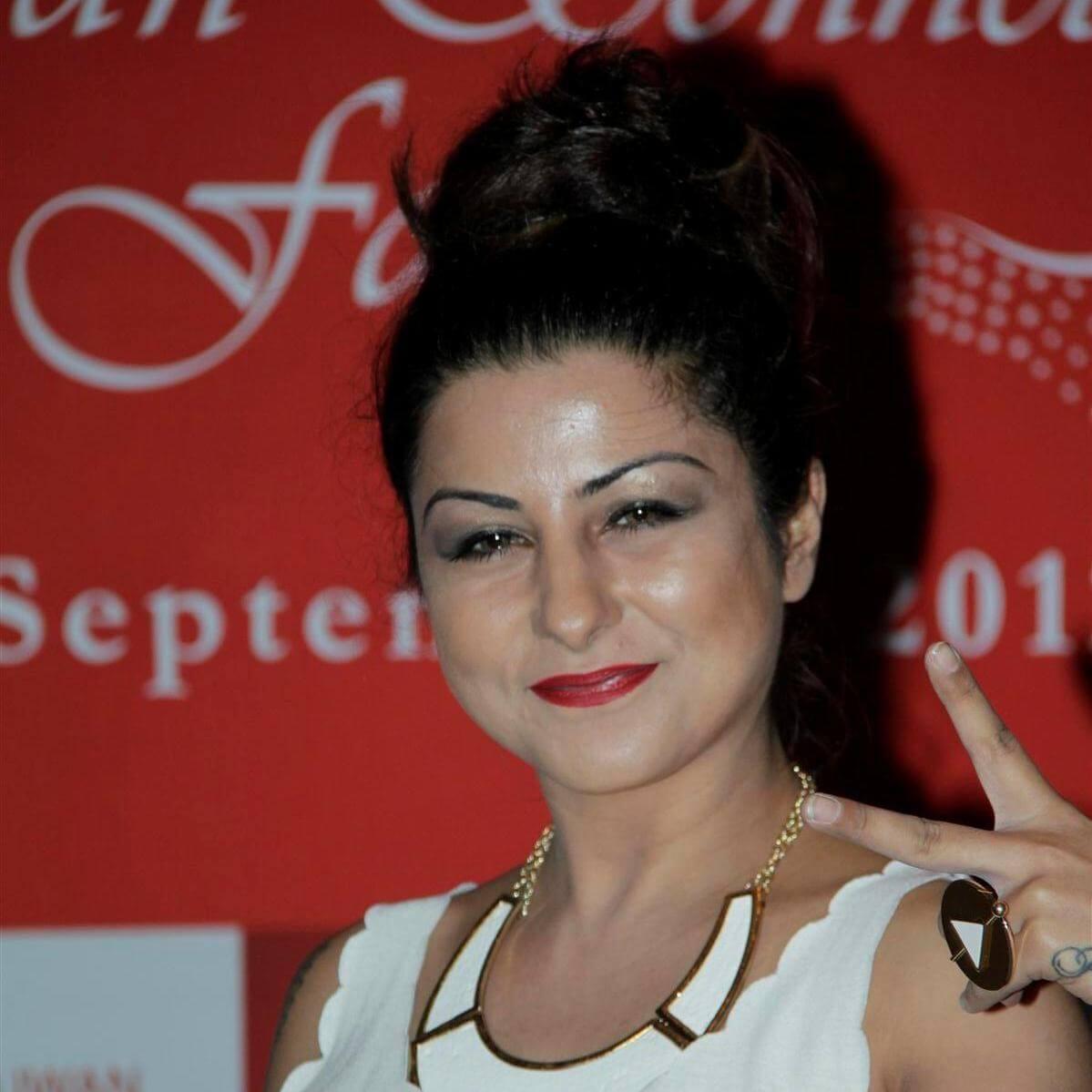 Taran Kaur Dhillon