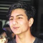 Ibrahim Ali Khan