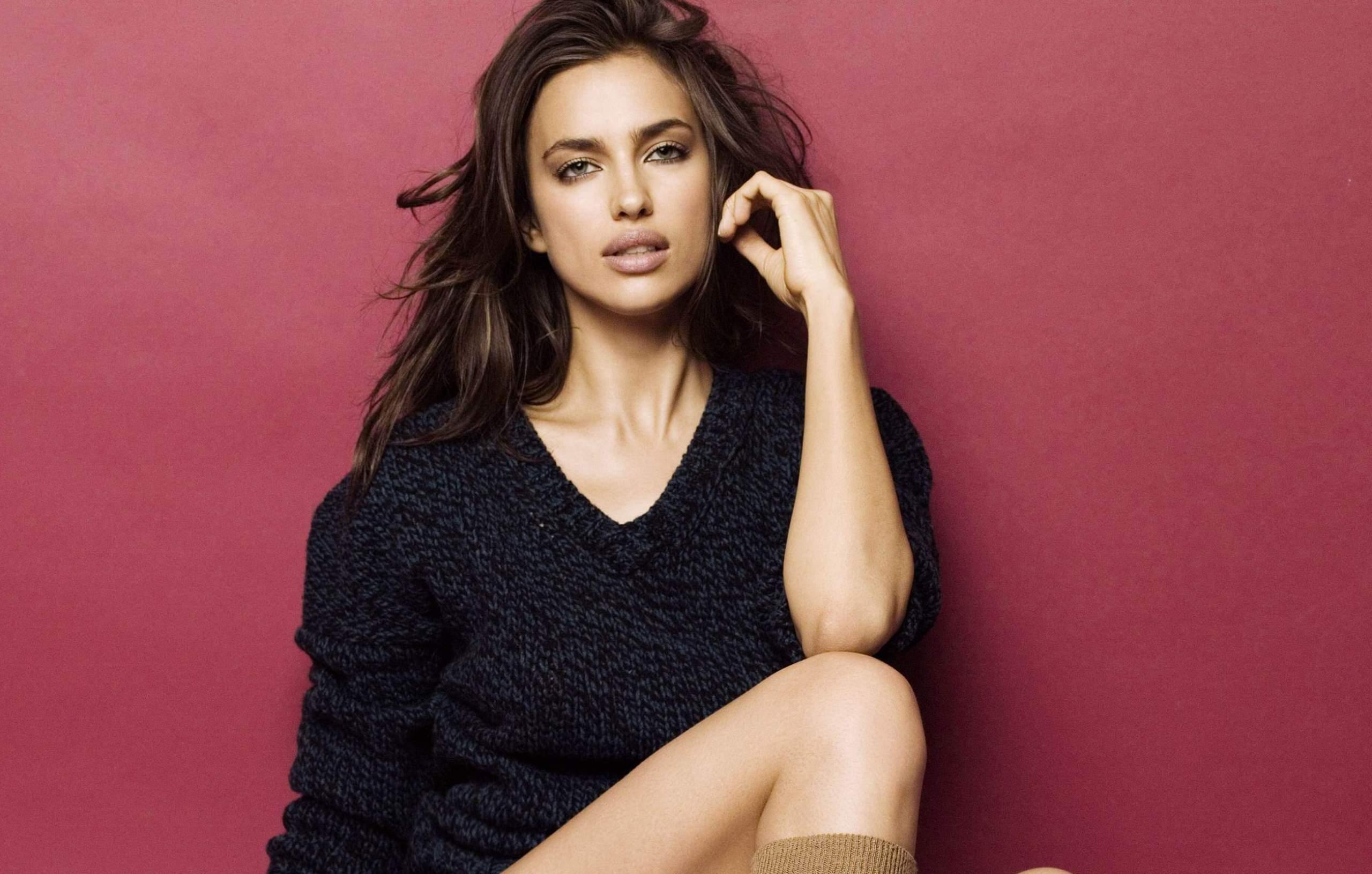 Irina Shayk HD