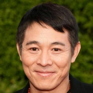 Actor Jet Li