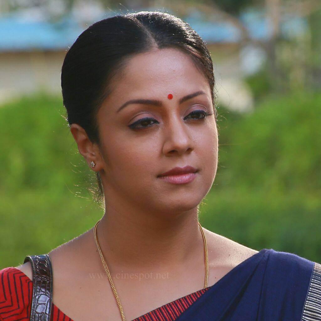 Jyothika - Wikipedia