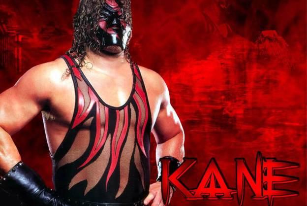 Kane Devils Favorite Demon
