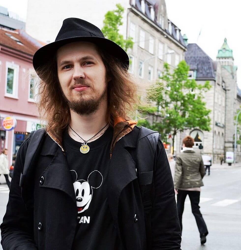 Lasse Gjertsen