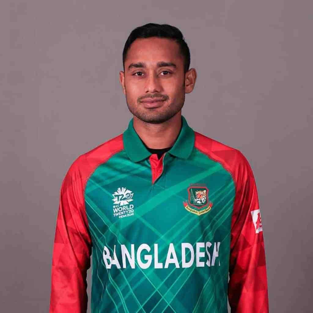 Mithun Ali