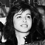 Richa Sharma (Actress)