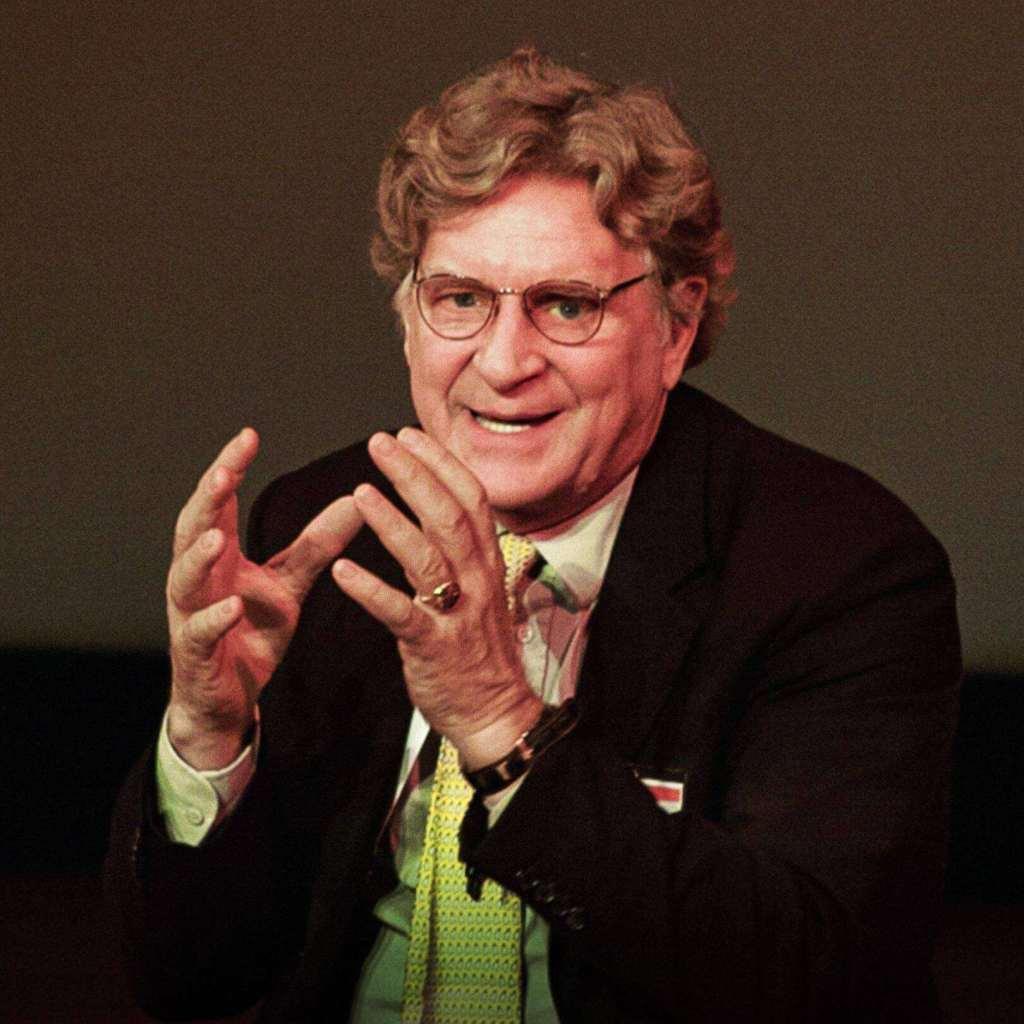 Robert Alexander Farrar Thurman