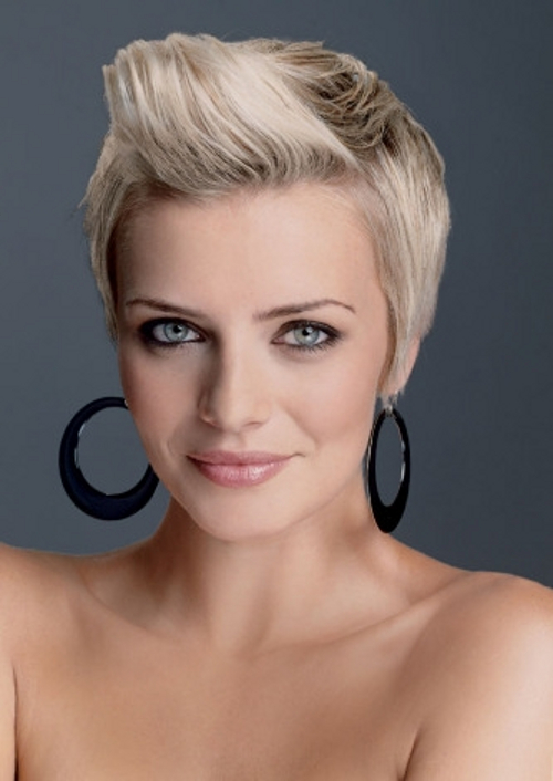 Short Classy Hairstyles For Women Short Hairstyles 2018