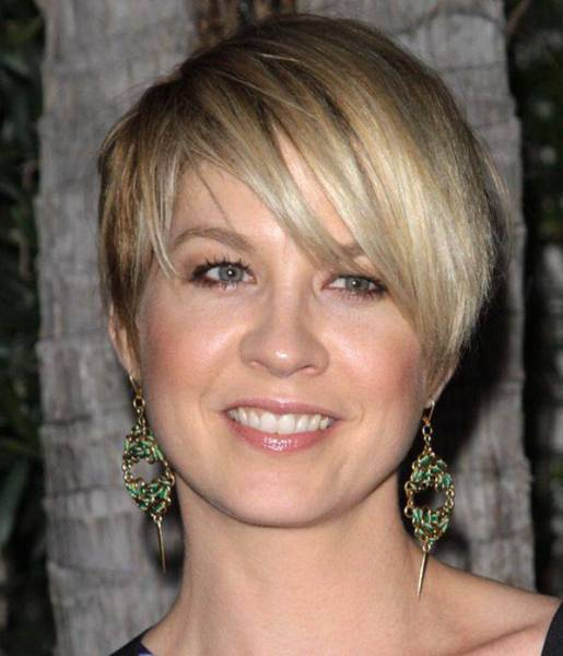 Short Edgy Hairstyles Over 40 Short Hairstyles 2016