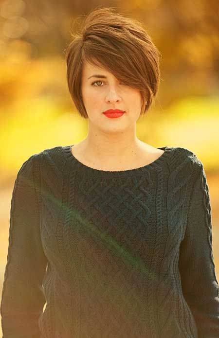 Short Hair Trends for 2014 | Short Hairstyles 2015