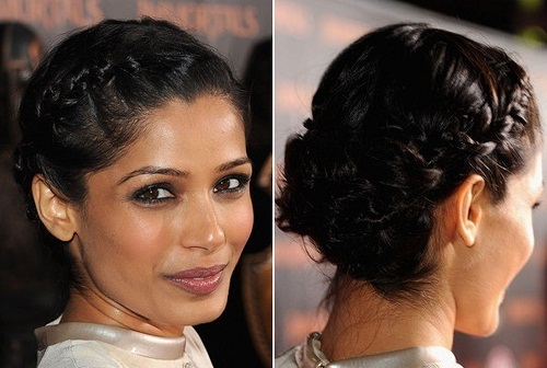 Beautiful Hairstyles For Short Black Hair