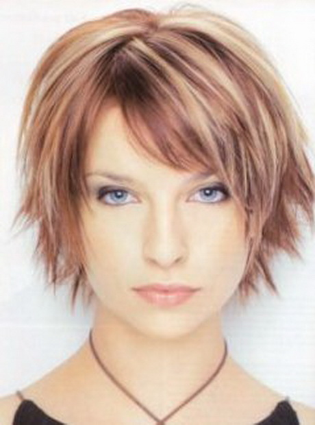 2015 Hair Color Trends for Short Hair | Short Hairstyles 2016