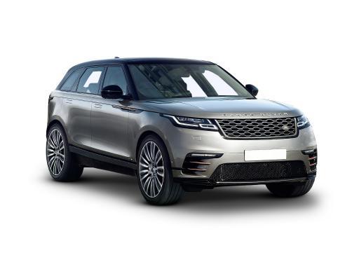 Range Rover Valar