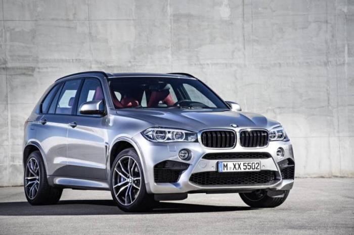 BMW Short Term Leasing