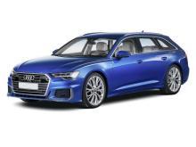 Audi A6 Avant 40 TDI S Line S Tronic [Tech Pack] 4dr Automatic [GL]