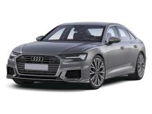 Audi A6 Saloon 40 TDI S Line S Tronic 4dr Automatic