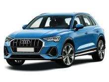 Audi Q3 Estate 2.0 TFSI Quattro S Line Edition S-Tronic 5dr Automatic