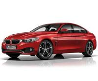 BMW 4 Series Gran Coupe 420i M Sport 4dr Automatic [GL]