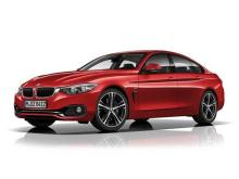 BMW 4 Series Gran Coupe 420d M Sport 4dr Automatic