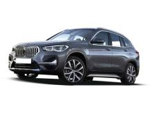 BMW X1 Estate sDrive 18i M Sport Step Auto [3m] 5dr Automatic