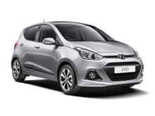 Hyundai i10 Hatchback 1.2 Premium 5dr Automatic [EL]