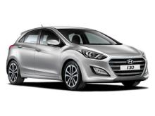 Hyundai i30 Hatchback 1.0T GDi SE Nav 5dr Manual