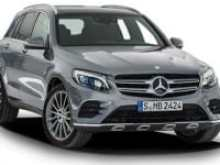 Mercedes-Benz GLC Estate GLC 220d 4Matic AMG Line Premium [3m] 5dr Automatic
