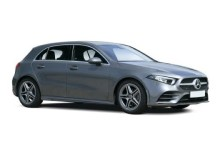 Mercedes-Benz A Class Hatchback A250 AMG Line 5dr Automatic [MD]
