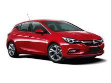 Vauxhall Astra Hatchback 1.6 CDTi 16v Design 5dr Manual