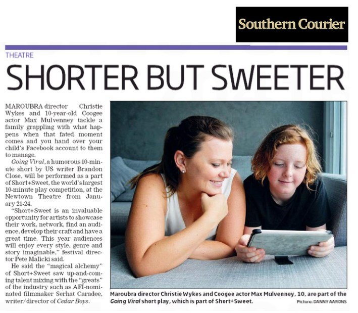 Sthn-Courier-Christie+Max