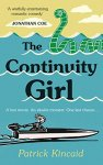 ShortBookandScribes #BookReview – The Continuity Girl by Patrick Kincaid