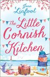 ShortBookandScribes #BookReview – The Little Cornish Kitchen by Jane Linfoot @janelinfoot @rararesources #BlogTour #Giveaway