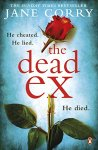 #bookreview – The Dead Ex by Jane Corry @JaneCorryAuthor @PenguinUKBooks #BlogTour