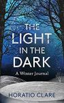 ShortBookandScribes #BookReview – The Light in the Dark: A Winter Journal by Horatio Clare