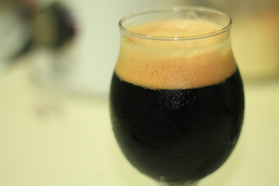 Stout v Porter what's the difference in beer styles