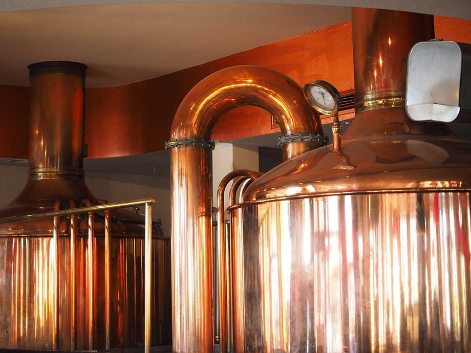What Exactly Is Craft Brewing?