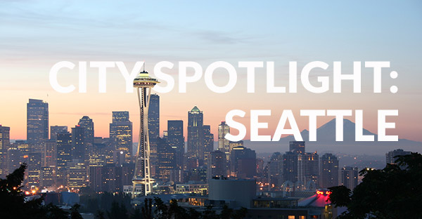 A look at the breweries in Seattle, Washington
