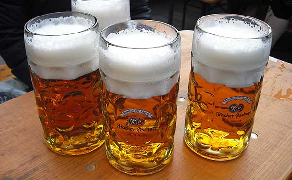 What's a Lager? How are lagers made