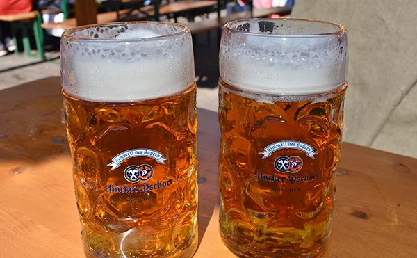 Let's Learn About the Different Types of Lagers