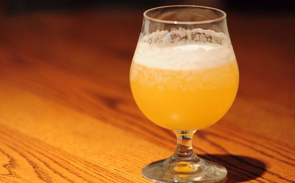 Hazy IPA, and what makes them so hazy