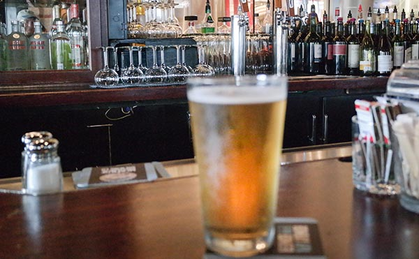 What to drink other than IPAs, Sours, Stouts